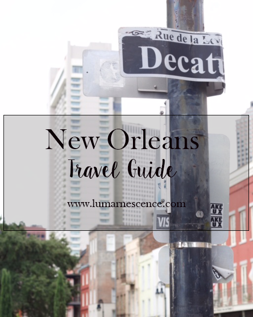 New Orleans Travel Guide, Happy Mardi Gras