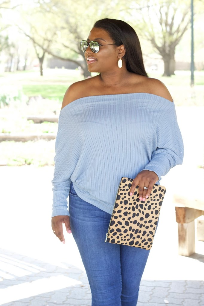The Leopard Bag DUPE!