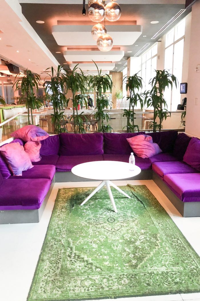 Yotel Times Square, Hotel Review