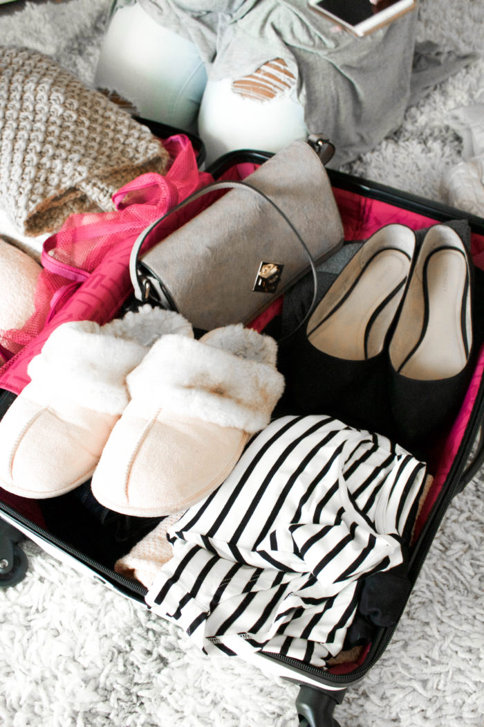 What To Pack For Chicago