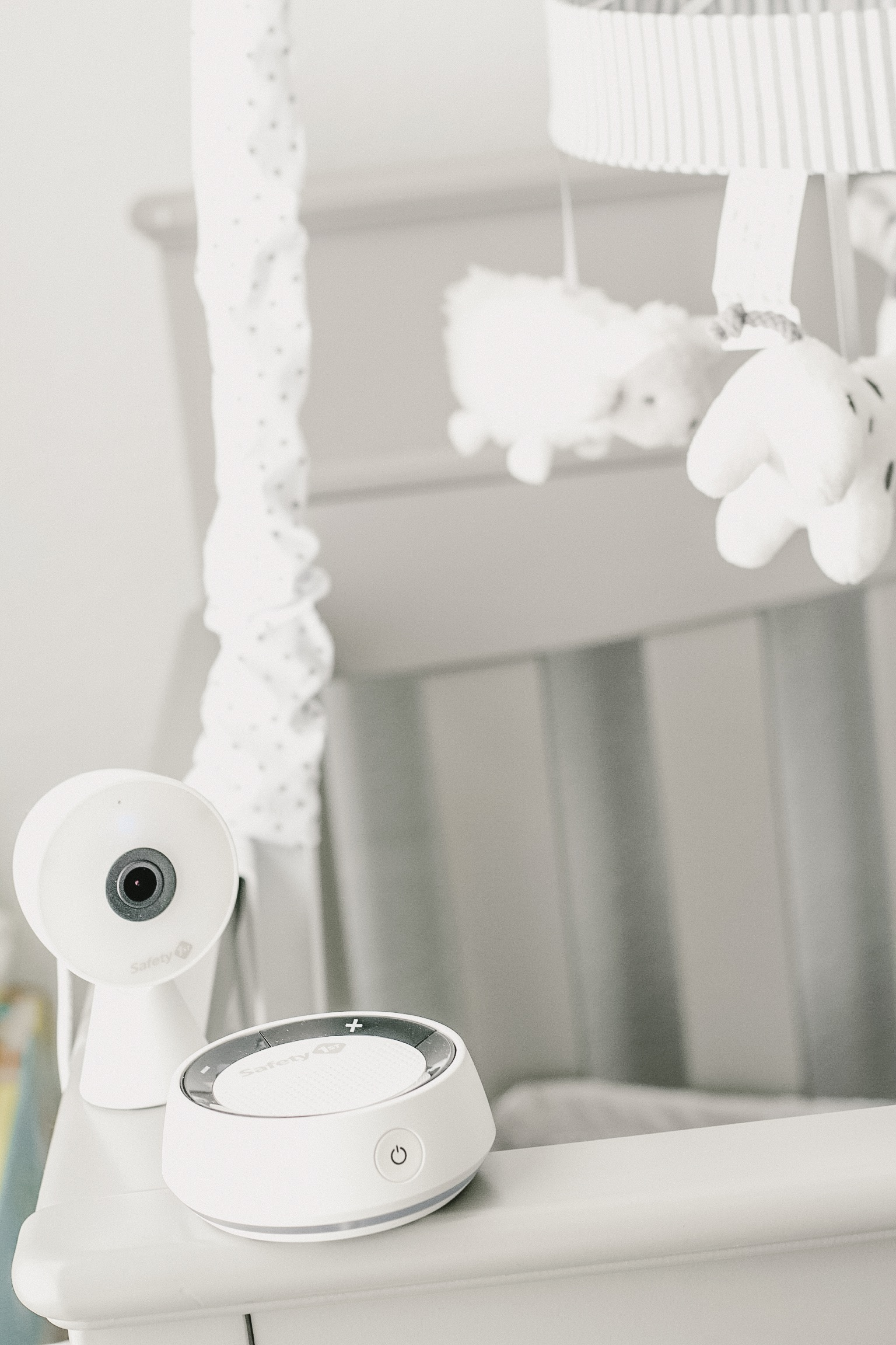 baby essentials, safety 1st baby monitor
