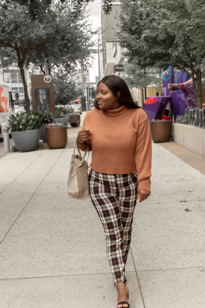 Thanksgiving Outfit Inspo & What I'm Thankful for. . .