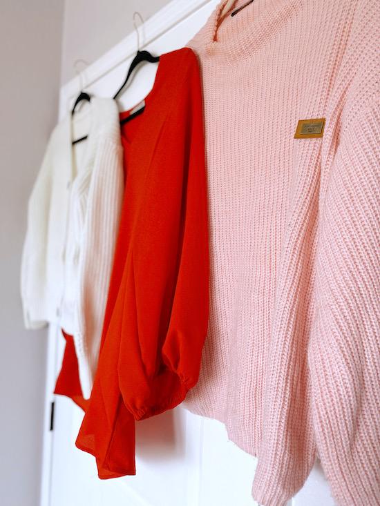 amazon sweaters