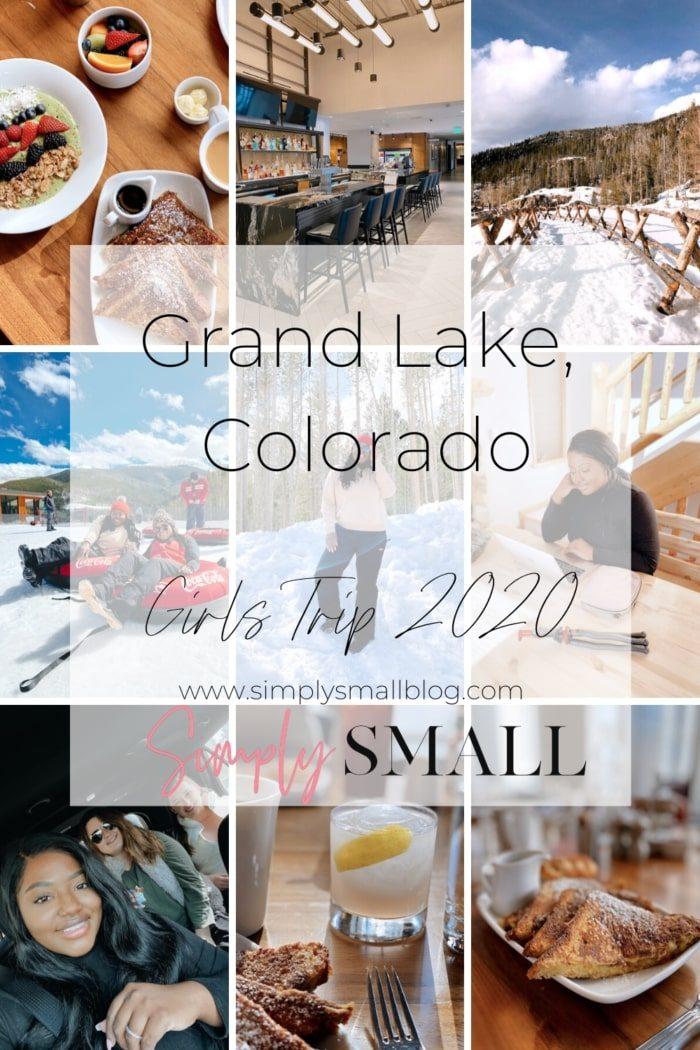 Grand Lake, Colorado Travel Guide. . .