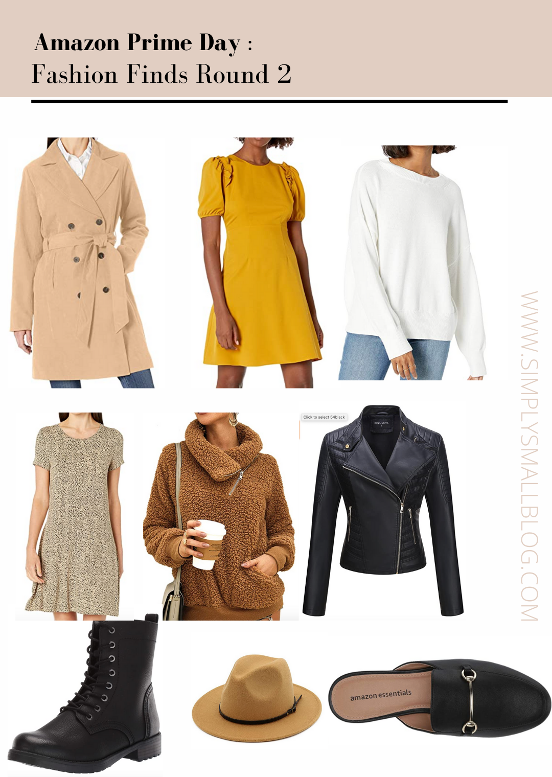 amazon fashion finds, fall outfit looks, fall fashion